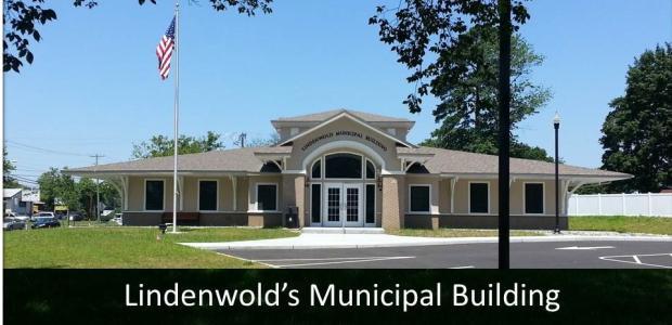 Lindenwold Municipal Building